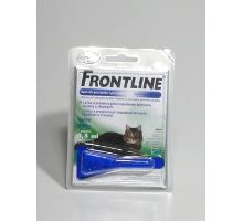 Frontline Spot-On Cat sol 1x0,5ml
