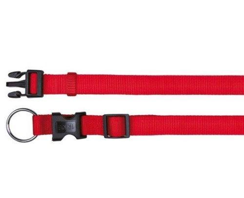 Nylonový obojek CLASSIC délka 30-45cm/ šířka 15mm (S-M)
