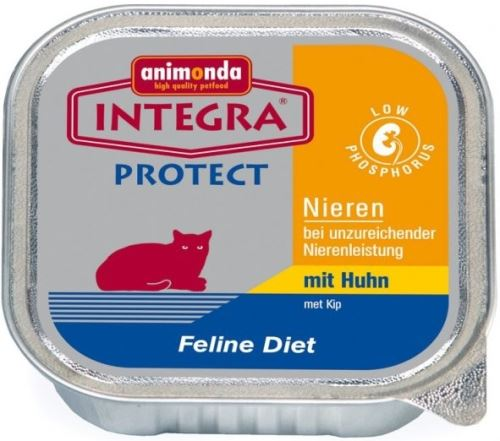 Animonda Integra Protect Nieren kuřecí 100 g