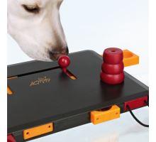 Dog Activity Move2Win - s šuplíčky a kuželkami 34x6x13 cm
