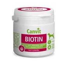 Canvit Biotin pro psy 100g