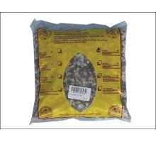 Drť černobílá č.4 3,3kg VÝPRODEJ
