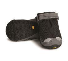 Ruffwear outdoorová obuv pro psy, Grip Trex Dog Boots, černá