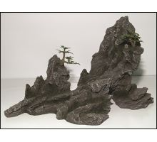 Dekorace akvarijní Skála 33,5 x 16 x 20 cm 1ks