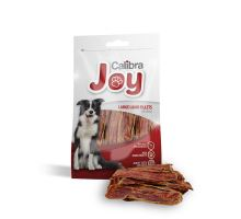 Calibra Joy Dog Large Lamb Fillets 80g / 12ks