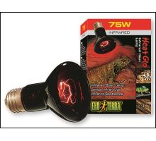 Žárovka EXO TERRA Infrared Heat Glo 75W
