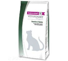 Eukanuba VD Cat Restricted Calorie 1,5 kg + 1ks Eukanuba VD Cat konzerva Restricted Calorie 200g