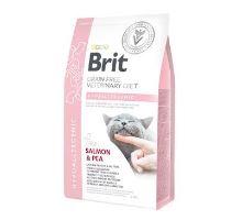 Brit VD Cat GF Hypoallergenic 2kg