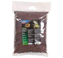 Kůra borovice, přírodní terarijní substrát 10l