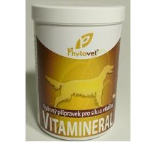 Phytovet Dog Vitamineral 500g