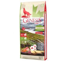 Genesis Pure Canada Green Highland Puppy 11,79 kg