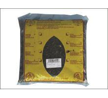 Drť černá č.4 3,3kg VÝPRODEJ