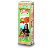 CHIPSI lisované hobliny JAHODA 15 L / 1 kg