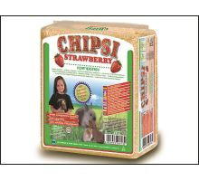 Hobliny JRS Chipsi jahodové 1kg