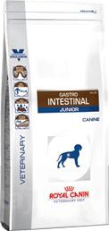 Royal canin VD Canine Gastro Intestinal Junior 2,5kg