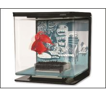 Akvárium MARINA Betta Kit Wild Things 2l