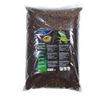 Kůra borovice, přírodní terarijní substrát 20l