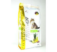 Trainer Cat Fitness Adult Duck Pea 2kg