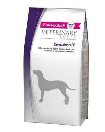 Eukanuba VD Dog Dermatosis FP 2 balení 12kg + DOPRAVA ZDARMA