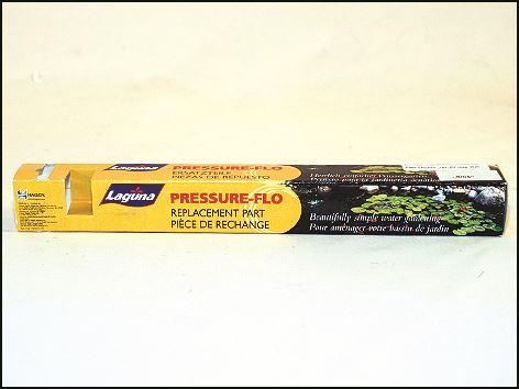 Náhradní křemíková trubice LAGUNA Pressure-Flo 8000 1ks