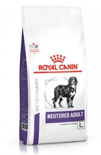 Royal canin VET Care Neutered Adult Large 12kg