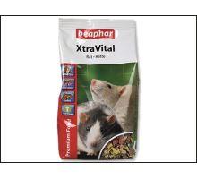 Krmivo XtraVital potkan 2,5kg