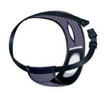 Ochranné hárací kalhotky, tmavě modrá síťovina L 50-59 cm