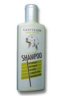 Gottlieb šampón s norkovým olejem vaječný 300ml