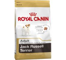 Royal Canin BREED Jack Russell 1,5kg