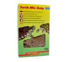 Lucky Reptile Turtle Mix Baby 50g