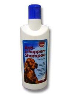 Šampon proti lupům přírodní pes Trixie 250ml