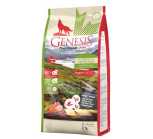 Genesis Pure Canada Green Highland Puppy 2,268 kg