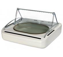 SureFeeder automatické krmítko 450 ml/23x7x20 cm bílé