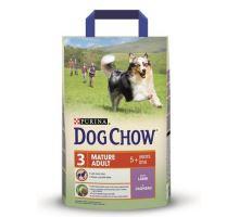 Purina Dog Chow Adult Mature Lamb 14kg