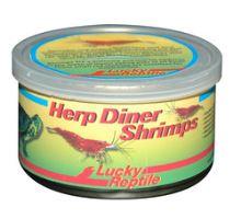 Lucky Reptile Herp Diner krevety 35g - malé VÝPRODEJ