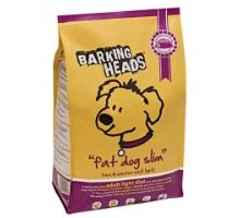 Barking Heads Fat Dog Slim 2 balení 12kg