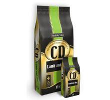 Delikan CD Lamb+Rice 15kg