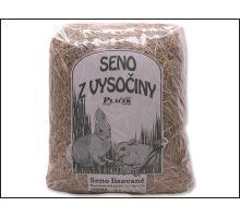 Seno krmné lisované 2,5kg