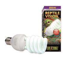 Žárovka EXO TERRA Reptile Vision 25W