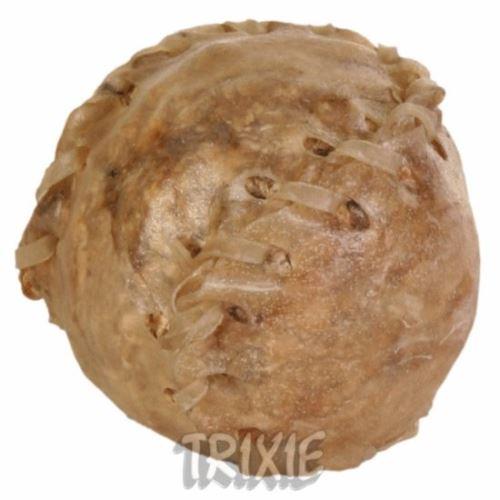 Koule z buvolí kůže - plněná 1ks 70g / 4,5 cm