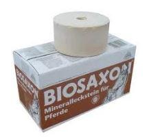 Biosaxon minerální liz pro koně 3kg