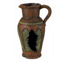 Dekorativní antický džbán 16 cm