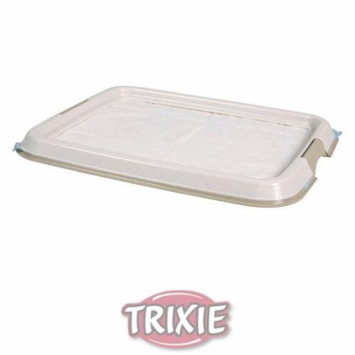 Plastové WC na podložky / pleny pro štěňata podložky  65x55 cm