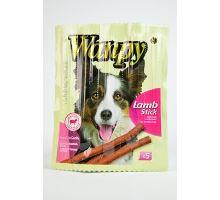 Wanpy Dog jehněčí tyčinky 50g/5ks