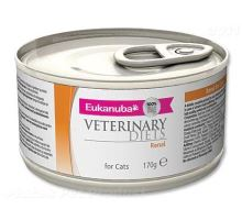 Eukanuba VD Cat konzerva Renal Formula 170g