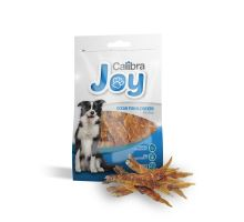 Calibra Joy Dog Ocean Fish & Chicken 80g / 12ks