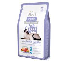 Brit Care Cat Lilly I´ve Sensitive Digestion 2 balení 7kg