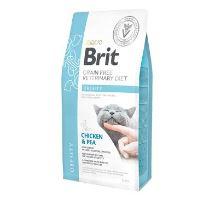 Brit VD Cat GF Obesity 5kg