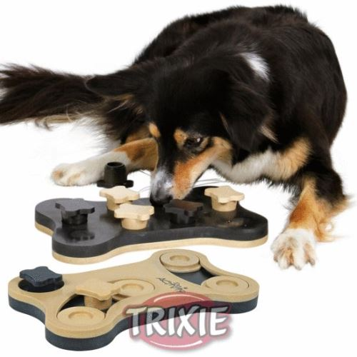 Dog Activity GAME BONE 31x20 cm