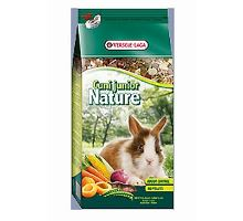VERSELE-LAGA Krmivo pro králíky Cuni Nature Junior 2,5kg
